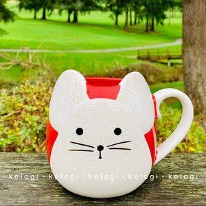 ✨NEW✨Year of the Rat Red Valentine Mug 🐭
